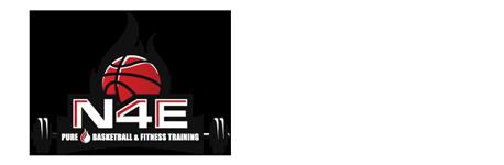 N4E Pure Fire Basketball & Fitness Training